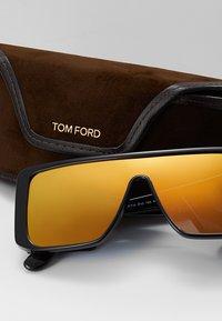 Tom Ford - Occhiali da sole - yellow/black - 2