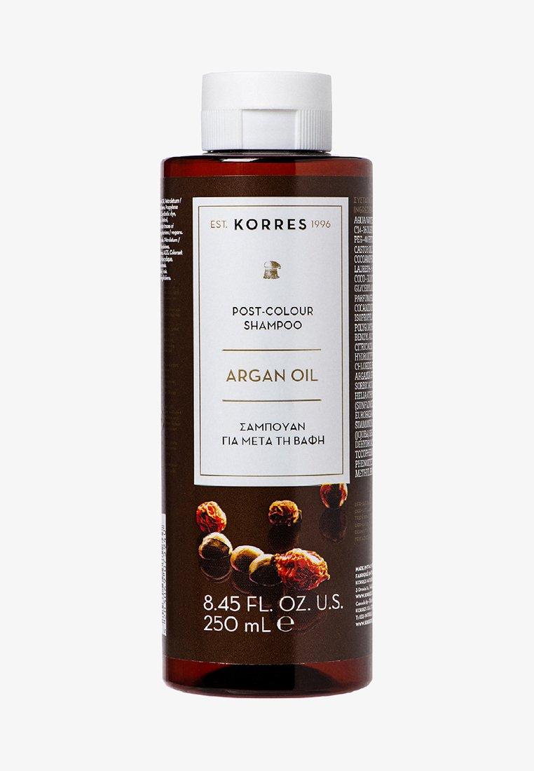 Korres - ARGAN OIL SHAMPOO - Shampoo - -