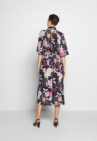Mulberry - JUDE - Day dress - black - 2