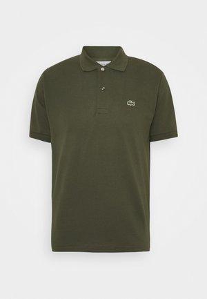 Poloshirt - chlorophylle