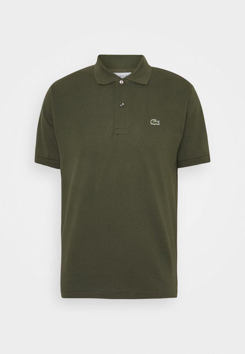 Lacoste - Koszulka polo - chlorophylle