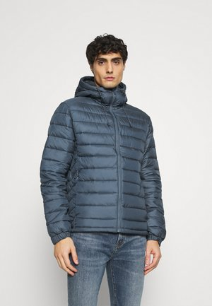 SUCOLOR - Winter jacket - blue