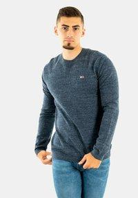 Tommy Hilfiger - Sweatshirt - bleu - 3