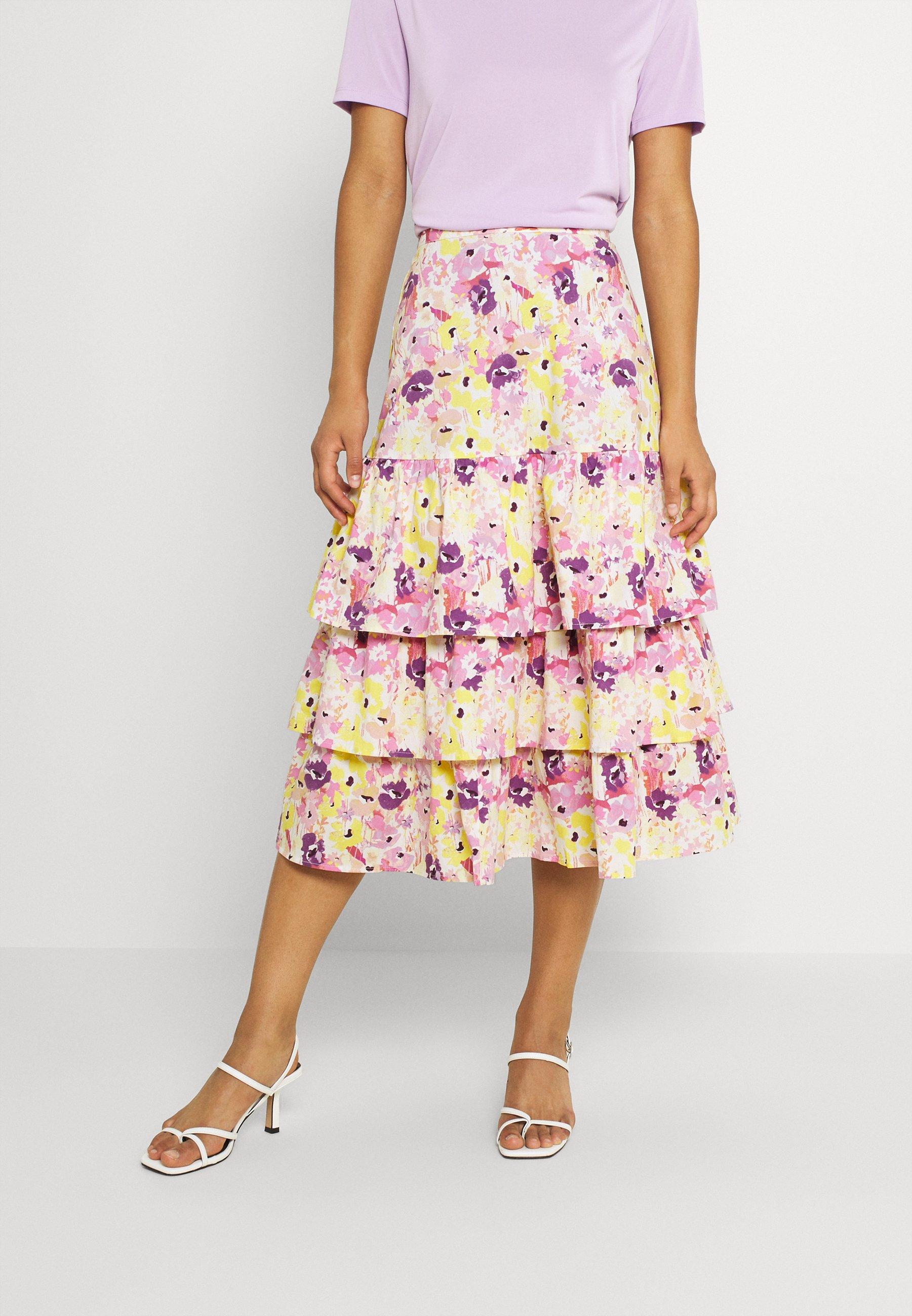 Women MADELEINE SKIRT - A-line skirt