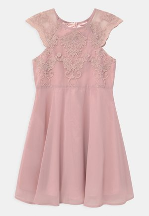LOUISE GIRLS - Cocktail dress / Party dress - mink