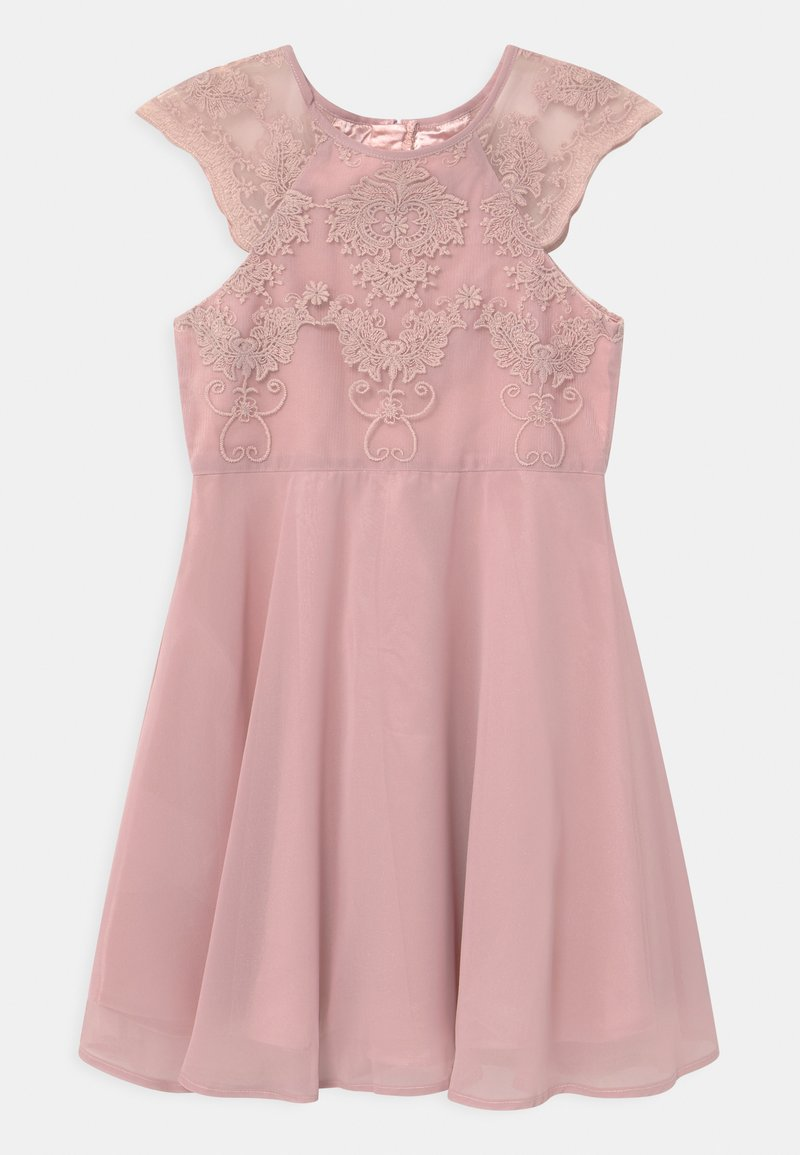 Chi Chi Girls - LOUISE GIRLS - Cocktail dress / Party dress - mink