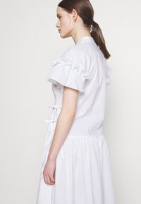 Vivetta - DRESSES - Freizeitkleid - white - 5