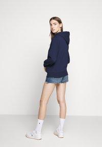 Polo Ralph Lauren - MAGIC  - Sweatshirts - newport navy - 5