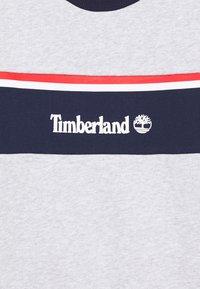 Timberland - Sweatshirt - chine grey - 2