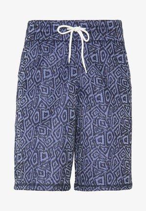 AKHOKU - Shorts - sapphire