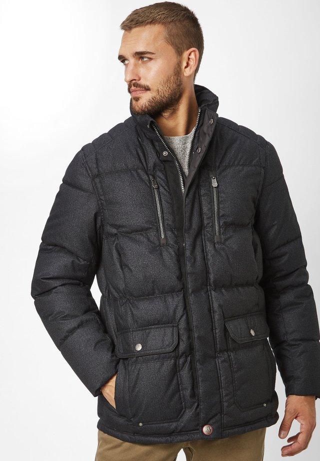 SANDER  - Winter jacket - anthracite