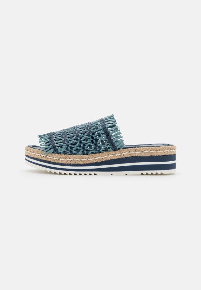 Sandaler - azulon