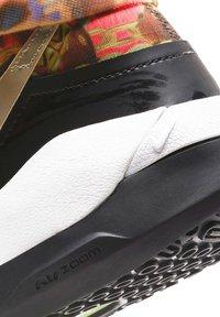 Nike Performance - KD13 - Basketball shoes - koralle (511) - 7