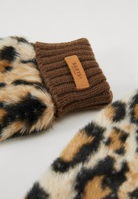 Barts - DOROTHY MITTS - Mittens - brown - 4