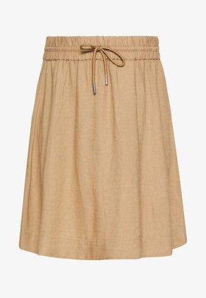 BRIZAIW QUIANA SHAPE SKIRT - A-line skirt - amphora