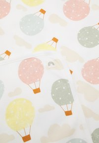 Lindex - SHAWL BLANKET BALLOONS UNISEX - Vauvanpeitto - light dusty white - 3