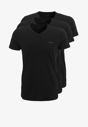 UMTEE-JAKE 3 PACK - Undershirt - 900