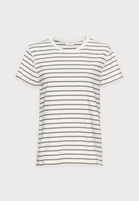 Marc O'Polo DENIM - Basic T-shirt - multi - 4