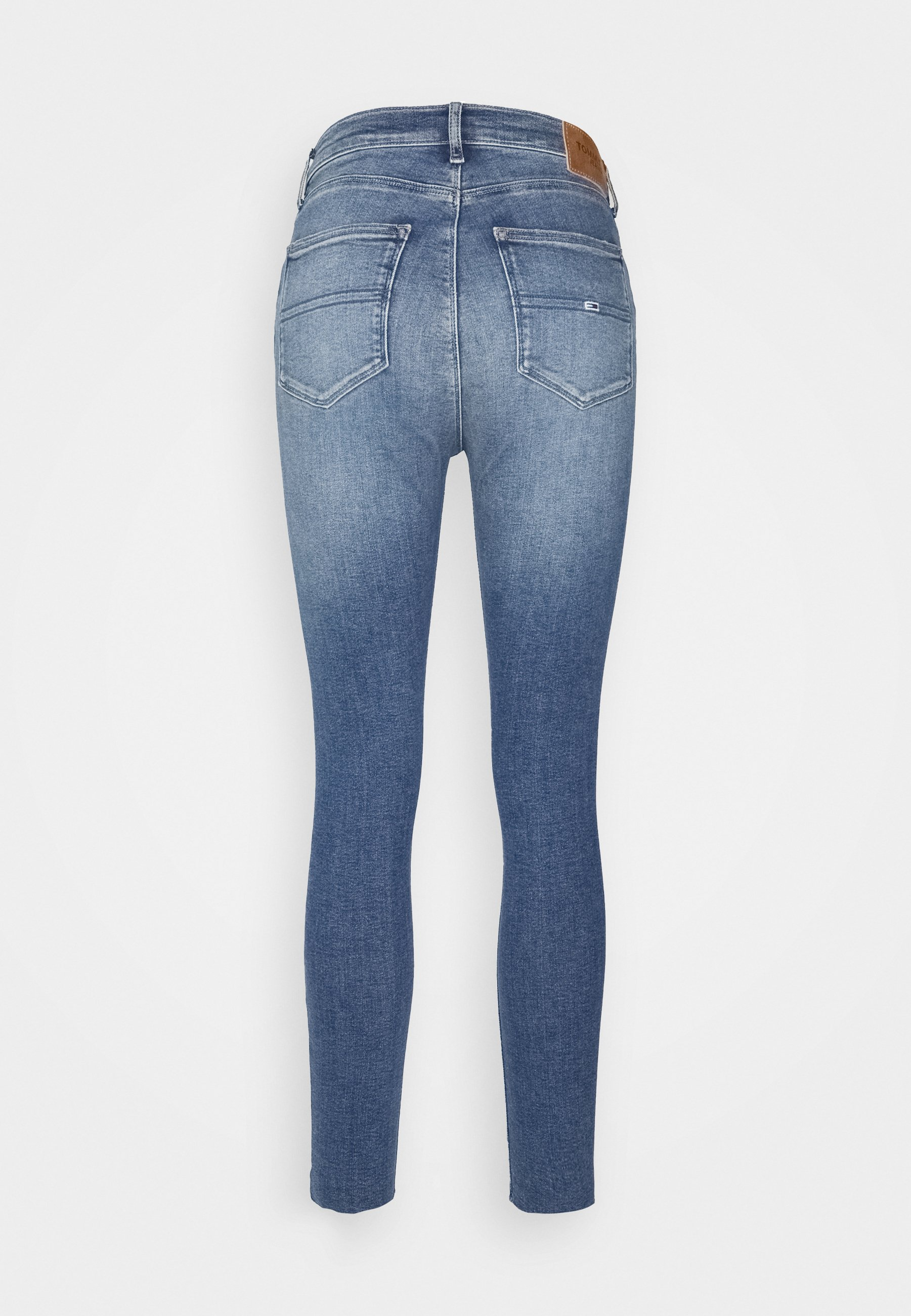 Women SYLVIA ANKLE - Jeans Skinny Fit