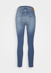 Tommy Jeans - SYLVIA ANKLE - Jeans Skinny Fit - arden - 7