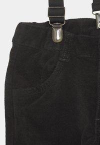 Jacky Baby - CLASSIC BOYS - Kalhoty - schwarz - 3