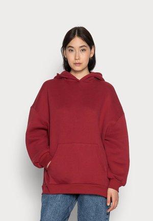 IKATOWN - Sweatshirt - berry