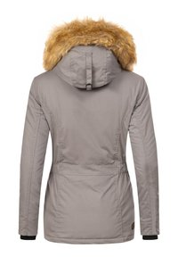 Navahoo - LAURA - Winter jacket - hellgrau - 1