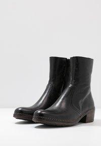 Neosens - MEDOC - Korte laarzen - black - 4