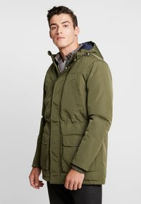 We are Cph - SERGE JACKET - Parka - olive - 0