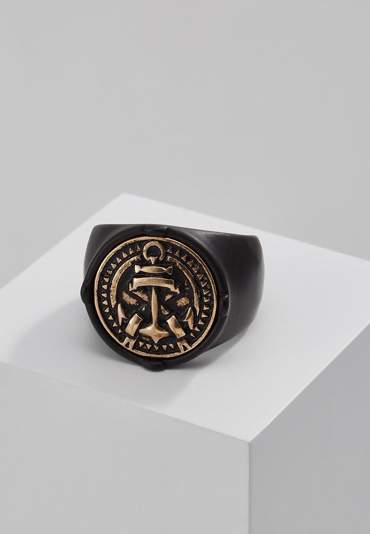 Men MERCHANT ANCHOR - Ring