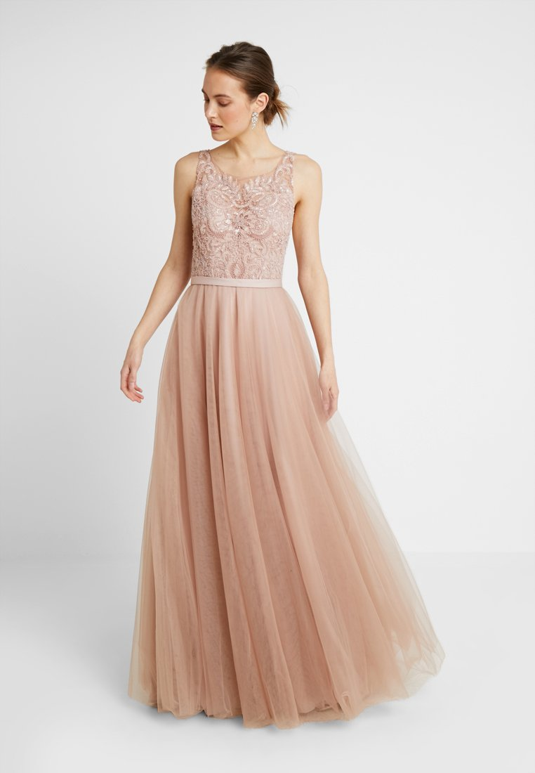 Mascara - Occasion wear - taupe