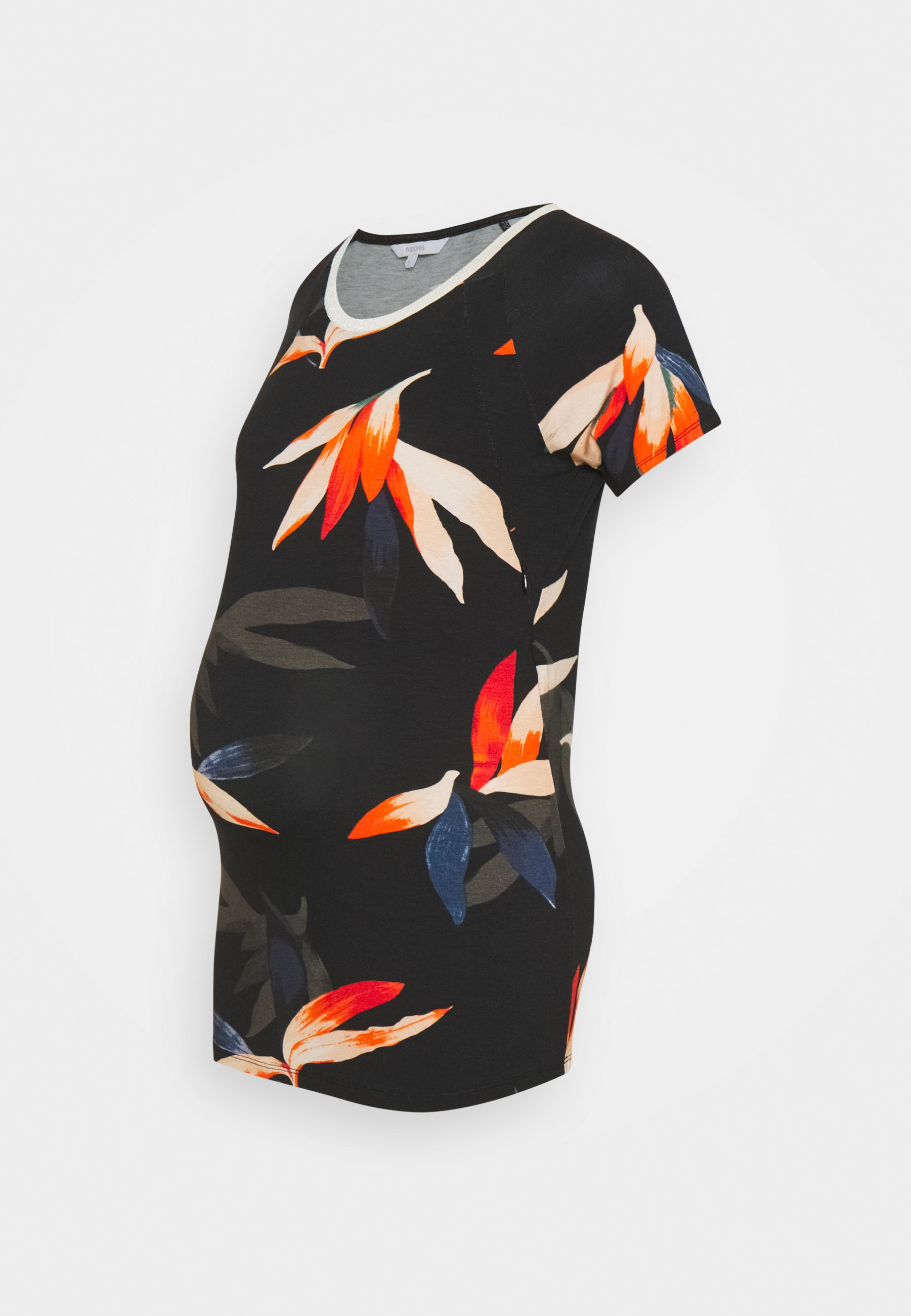 Women DAVIS - Print T-shirt