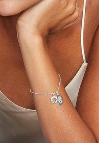 Polar Jewelry - OMAMORI SAKURA BRACELET - Bracciale - silber - 1