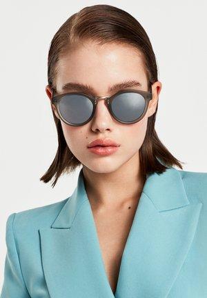 WHIMSY - Sunglasses - grey
