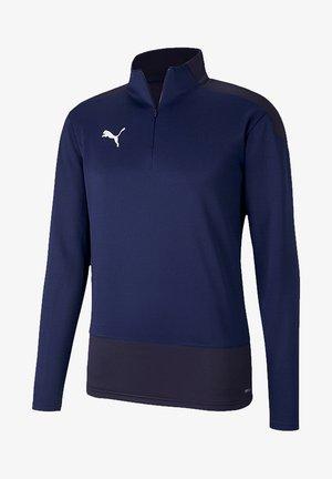 TEAMGOAL  - Sweatshirt - blau