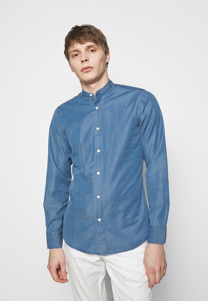 Frescobol Carioca - Košile - blue denim