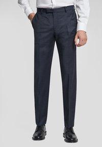 JOOP! - BLAYR - Suit trousers - dark blue - 0