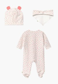 The Bonnie Mob - BUMPER GIFT BOX SET - Baby gifts - pink - 1