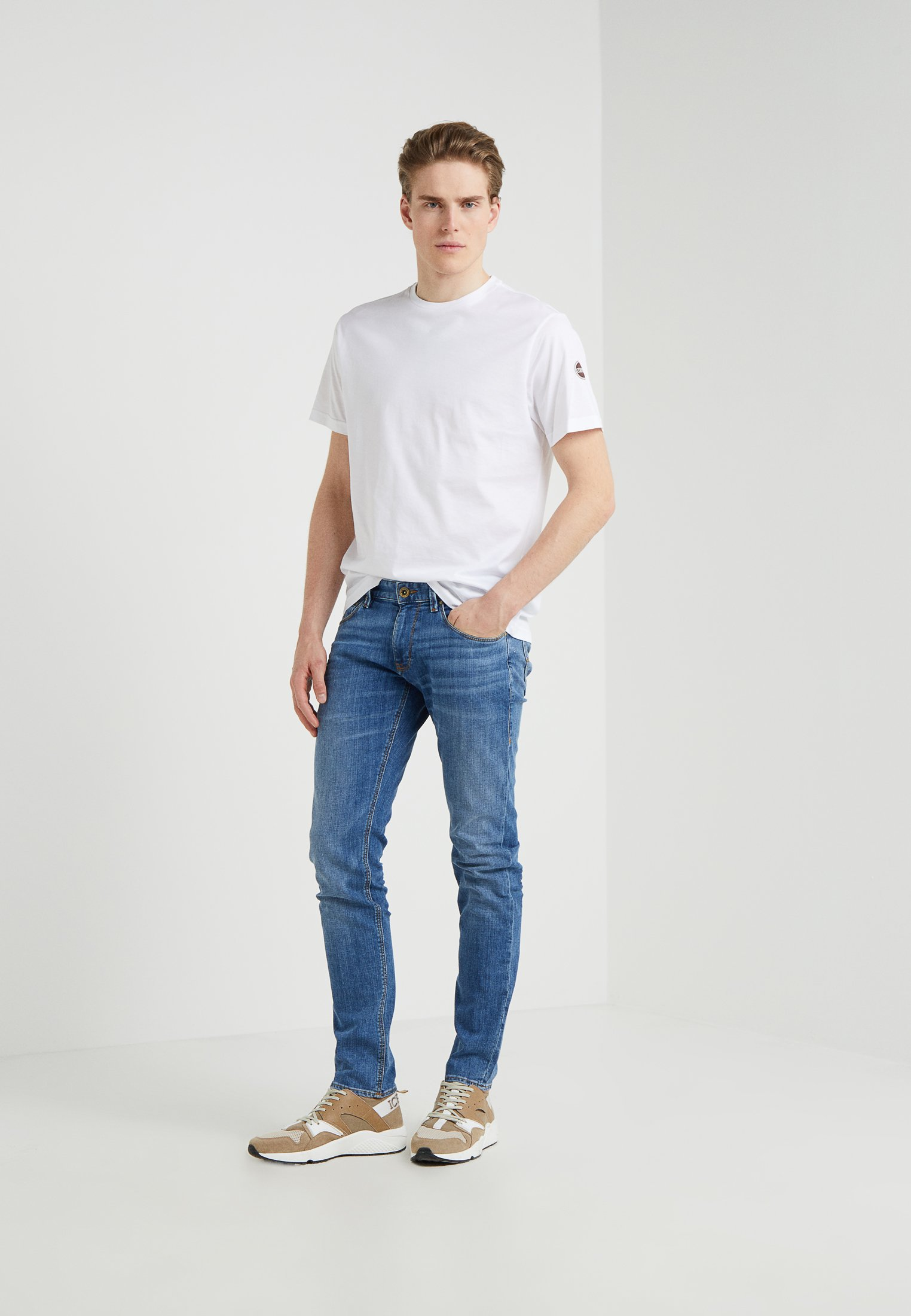 Uomo STEPHEN-JEANS - Jeans slim fit