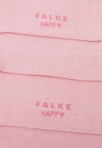 FALKE - HAPPY 2-PACK SNEAKER - Socks - blossom - 1