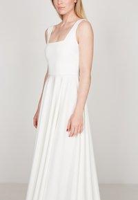 True Violet - Day dress - off white - 2