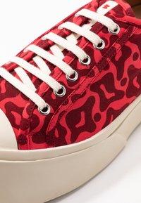 Marni - Sneakers - tulip - 5