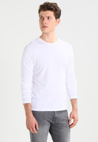 Zalando Essentials - Topper langermet - white - 0