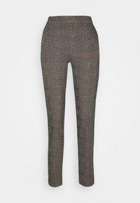 Esprit - Trousers - camel - 0
