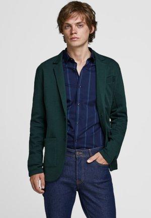 EINREIHIGER - Blazer jacket - darkest spruce