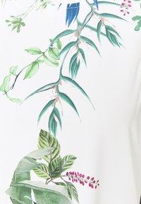 Desigual - DETROIT - Sukienka letnia - white - 2