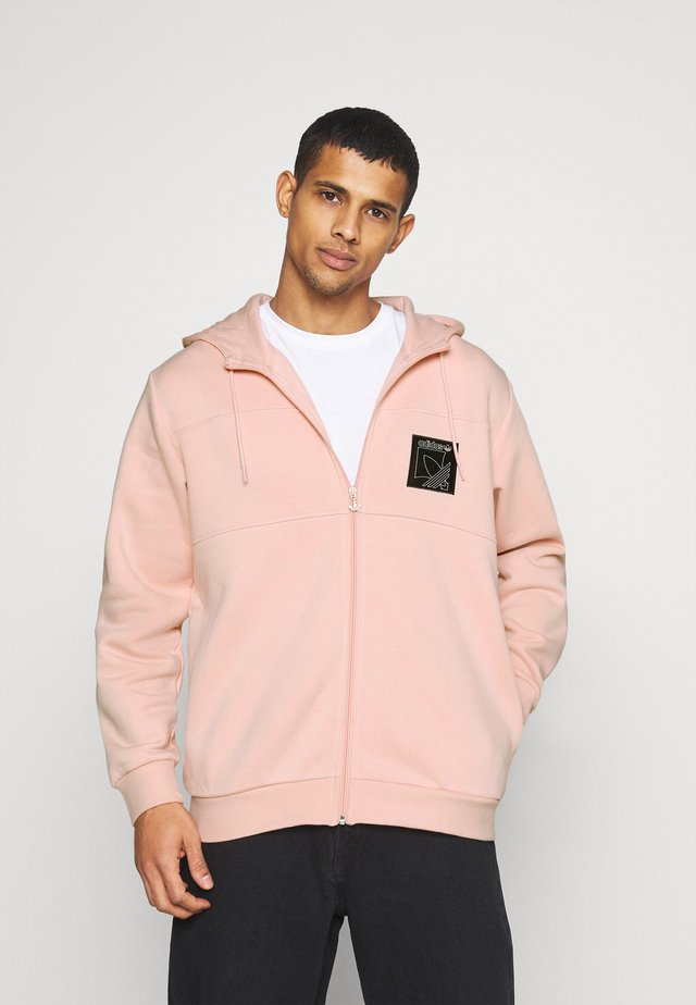 ICON - Jersey con capucha - vapour pink