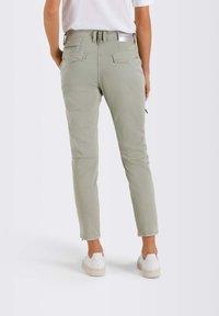MAC Jeans - Trousers - green - 1
