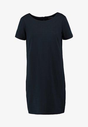 VITINNY - Jersey dress - total eclipse
