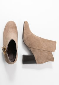 See by Chloé - Botines bajos - taupe - 3